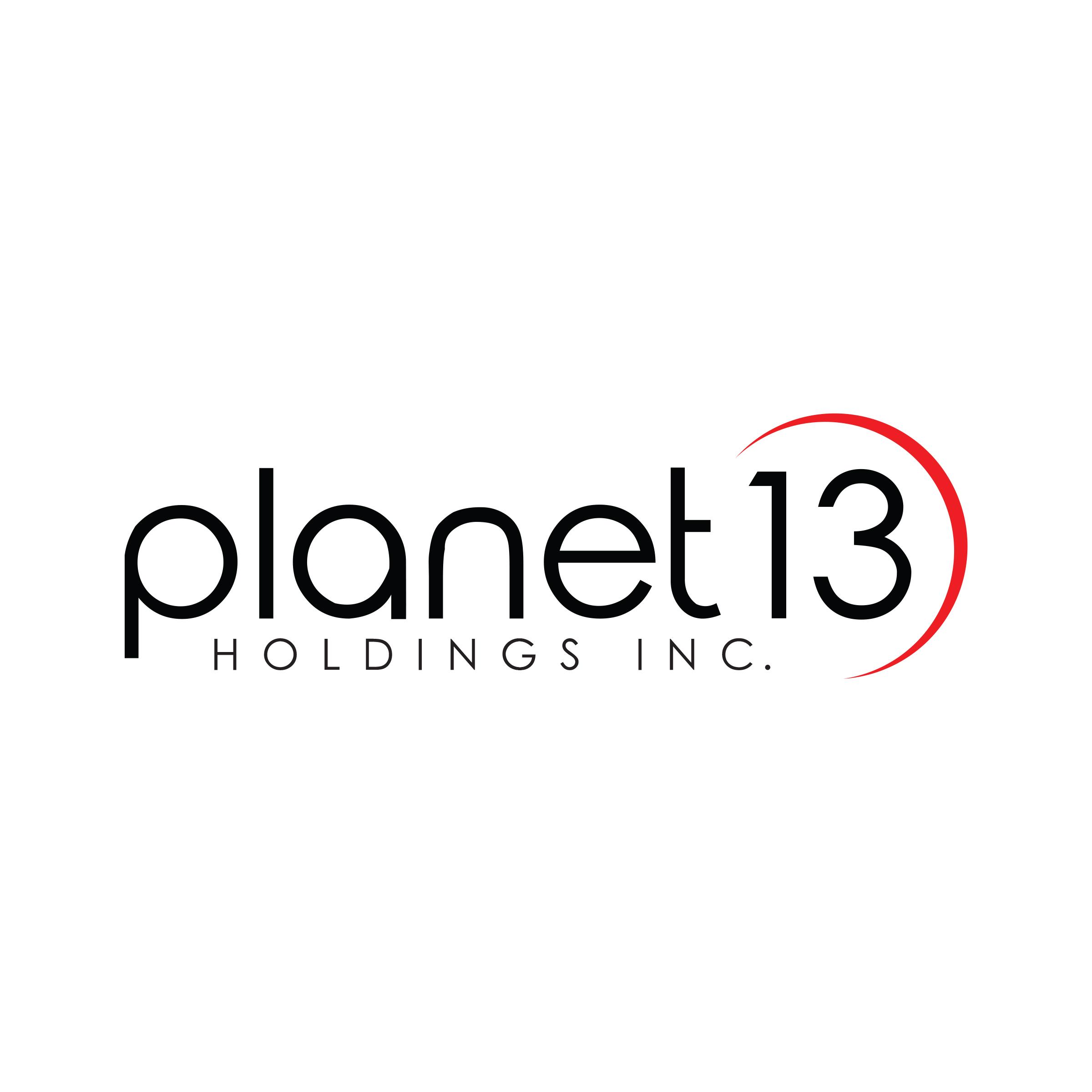 Home - Planet 13 Holdings, Inc. (PLTH)
